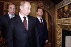 Putin Usulkan Reformasi, PM Rusia secara Mengejutkan Mengundurkan Diri