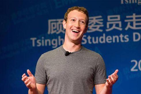 Bos Facebook Tuding TikTok dan China Mengancam Kebebasan Berpendapat