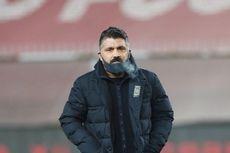 Gattuso soal Kegagalan Jadi Pelatih Tottenham Hotspur: Kacau!