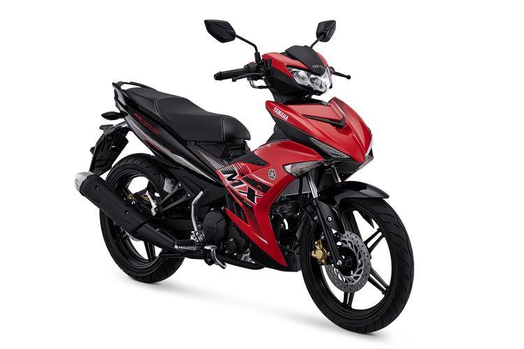 Yamaha MX King 150 2021