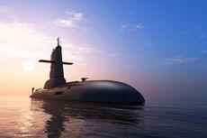 Penyelam Temukan Kapal Selam Peninggalan PD II di Selat Malaka