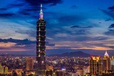Aneka Festival Seru Akhir Tahun di Taiwan