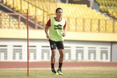 Arthur Irawan dan Arti Piala Menpora 2021 bagi PS Sleman