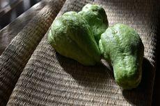 Ciri Labu Siam yang Bagus dan Cara Hilangkan Getahnya
