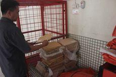 Kantor Pos Magetan Tumpuk 527 Paket Tabloid Indonesia Barokah di Gudang