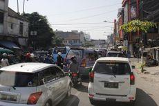 Atasi Kemacetan, Bandung Harus Restrukturisasi Jalur Angkot