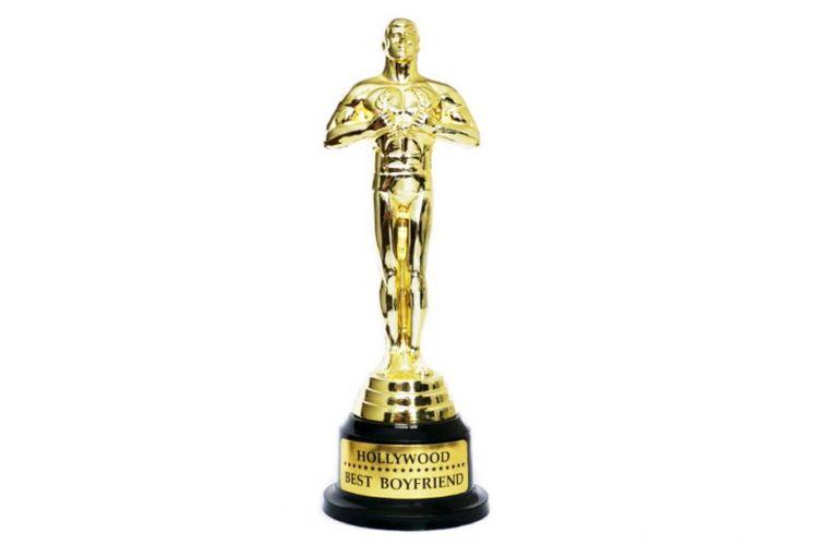 Piala Oscars 2019
