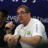 Pelatih Persib Tak Setuju Opsi Penghapusan Degradasi di Liga 1