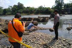 Polisi Ledakkan Mortir Peninggalan Zaman Perang di Purbalingga
