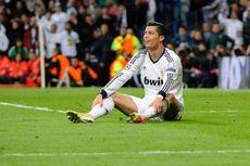 Florentino Perez: Ronaldo Pensiun di Real Madrid