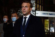 Presiden Perancis Serukan Negara Maju Kirim 5 Persen Dosis Vaksin Covid-19 untuk Negara Berkembang