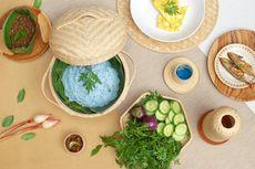 Inspirasi Perabotan dari Bambu yang Ramah Lingkungan