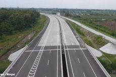 Trafik Masih Rendah, Tol Trans-Sumatera Rawan Kejahatan