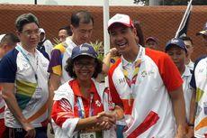 Kekhawatiran Daniel Mananta Saat Bawa Obor Asian Games 2018