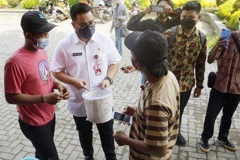 Bupati: Saya Ndak Mau Tahu, Pungutan Liar Harus Hilang dari Kediri, Tak Peduli Siapa yang Backup