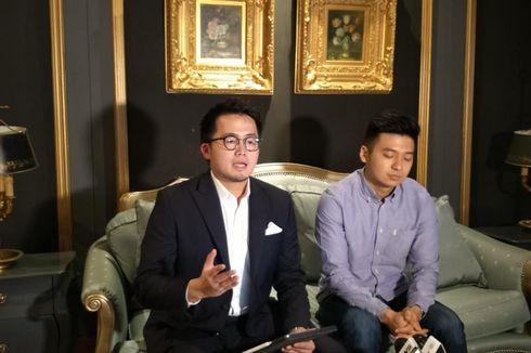 Dilaporkan Garuda Indonesia, Youtuber Rius Vernandes Trauma untuk Kembali Review Maskapai