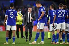 Hasil Lengkap Liga Europa - West Ham Sempurna, Leicester-Napoli Kalah