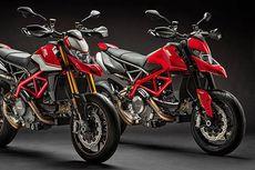 Empat Moge Ducati Antre Masuk Indonesia
