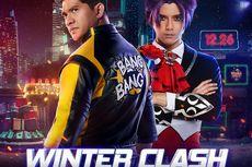 Mobile Legends: Bang Bang Resmi Rilis Film Winter Clash, Dibintangi Iko Uwais dan Al Ghazali