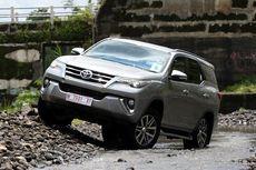 Diskon Rp 100 Juta buat Toyota Fortuner Masih Ada