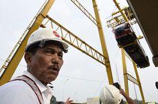 Luhut Mengaku Diminta Jokowi Kembali Urus Kemaritiman