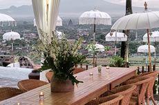 Suwatu by Mil&Bay, Nuansa Bali dengan Pemandangan Candi Prambanan