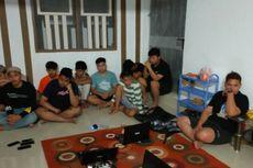 19 Remaja di Soppeng Pembobol Kartu Kredit WNA Ditangkap