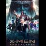 Sinopsis X Men: Apocalypse, Ketika Mutan Pertama Bangkit dan Ingin Kuasai Dunia