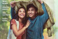 Main Film Seperti Hujan Yang Jatuh Ke Bumi, Jefri Nichol Mudah Bangun Chemistry dengan Aurora Ribero