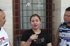Ceritakan Awal Pertemuan, Reza Bukan dan Serevina Sama-sama Saling Mengidolakan
