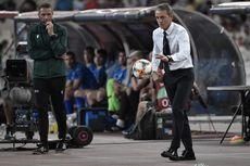 Italia Vs Armenia, Mancini Beberkan Kunci Kemenangan Gli Azzurri