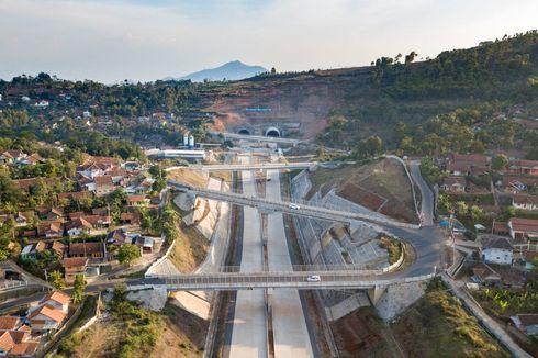 Ini Alasan Perlunya Terowongan di Tol Cisumdawu dan MRT