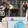 Cegah Virus Corona, Laga Juventus Vs Inter Milan Digelar Tanpa Penonton