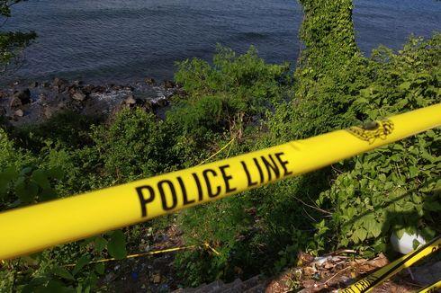 Tercium Bau Busuk di Pinggir Pantai Senggigi, Saat Diperiksa Ternyata Mayat