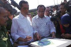 Jokowi: Waduk Ria Rio Akan Lebih Bagus dari Waduk Pluit