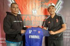 Jadi Pendatang Baru Liga 3, Farmel FC Tunjuk Eks Pelatih Persikota