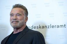 Arnold Schwarzenegger Bahagia Putrinya Bertunangan dengan Chris Pratt