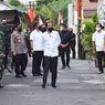 Jokowi: Sudah 42 Juta Dosis Vaksin Disuntikkan untuk Program Vaksinasi Covid-19