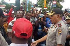 Uskup Timika Kecam Aksi Penembakan Warga