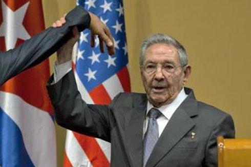 Castro Sebut Trump Bangkitkan Lagi Semangat