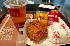 Simak Berita Ini jika Anda Sering Makan di Restoran McDonald's