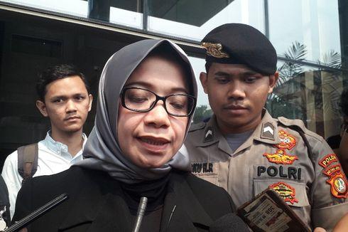 Eni Maulani Saragih Lunasi Uang Pengganti Perkara PLTU Riau 1