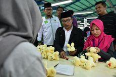 Jaga Iklim Investasi di Jabar, Ridwan Kamil Janji Penuhi Hak Buruh
