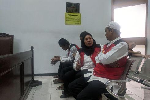 Sidang Tuntutan Aulia Kesuma, Istri Pembunuh Suami dan Anak Tiri Berlangsung Hari Ini