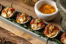 Restoran Indonesia New York Wayan Masuk Finalis Eater Award 2019