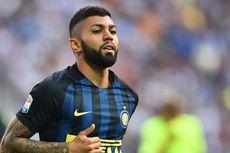 Gabigol Tak Bahagia di Inter Milan