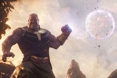 'Captain America' Sebut Marvel Studios Lakukan Hal Aneh pada Thanos