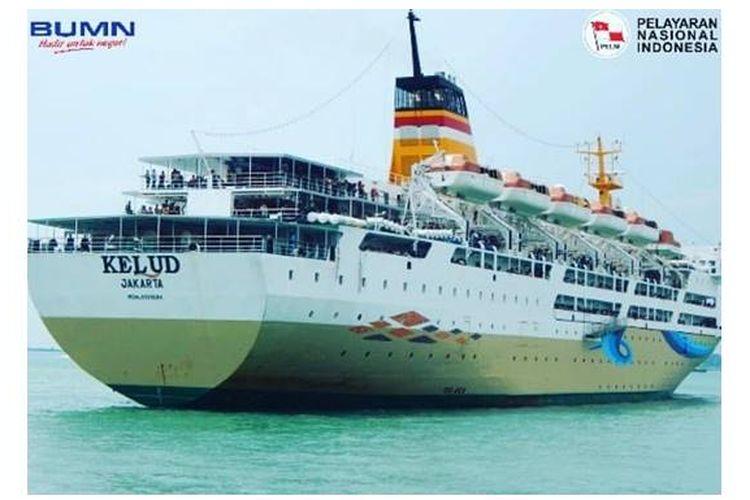 PT Pelayaran Nasional Indonesia (Persero) kembali menyiapkan sebanyak 72 kapal untuk layani angkutan Natal dan Tahun Baru 2019.