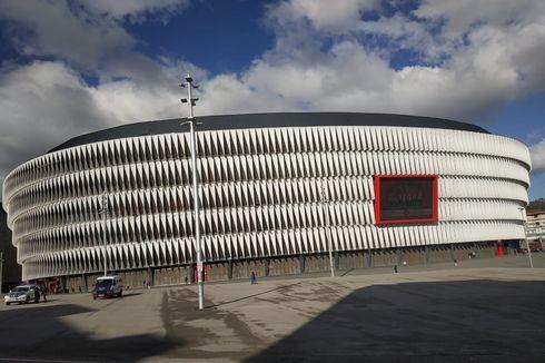 Piala Eropa, UEFA Tagih Komitmen Penyelenggara pada Awal April