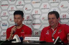 Timnas Basket Kalah dari Korea, Abraham Damar Soroti Pembinaan dan Kompetisi